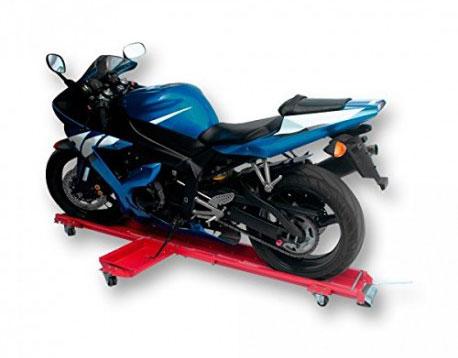 Range Moto Un Outil Indispensable Pour Deplacer Votre Auto Facilement Et En Toute Securite
